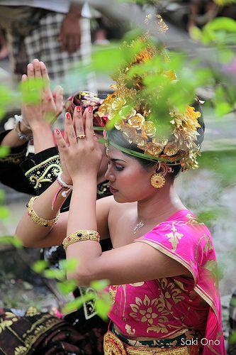 Balinese Wedding 5 (Ubud, Bali)
