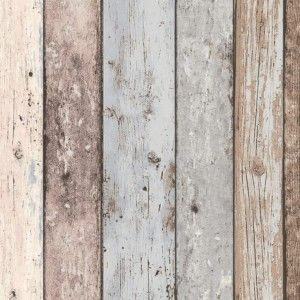 New England, 8550-39 sloophout behang
