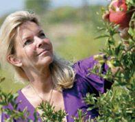 Anna Skipper - 20 års erfarenhet som kost och näringsexpert