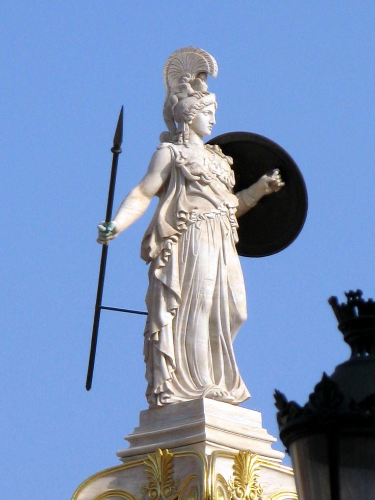 athena one of the greatest goddesses Athena was the greek virgin goddess of reason, intelligent activity, arts and  literature  athena was one of the most important olympian gods and she had  many.