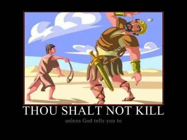 essay on thou shall not kill Thou shalt not kill you shall not bear false witness against your neighbor thou shalt not bear false witness against thy neighbour is one.