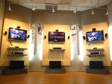 Sistemas de cine en casa en Tiendas Bose®.