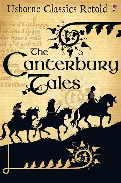 Image result for the canterbury tales