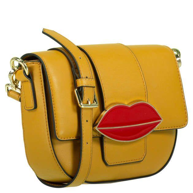 Die Tasche SEFFIE von ESSENTIEL ANTWERP ist ein modischer Eyecatcher, mit welche… – KONEN
