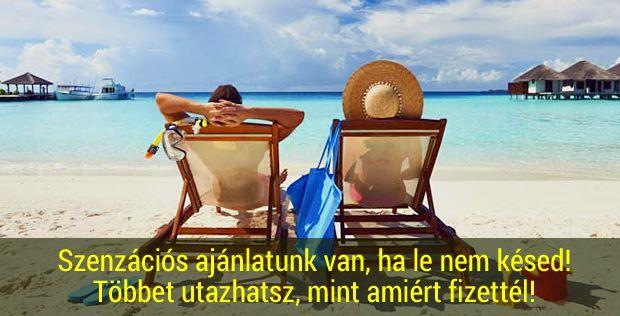 Október végéig így kaphatsz plusz 100 dollár értéket az utazásaidhoz! Olvasd el itt: http://www.lukacsferenc.com/blog/?p=1318