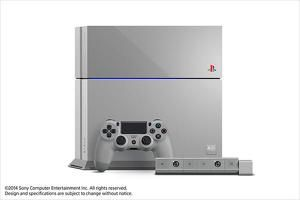 PS4 20th Anniversary Edition...Who loves & wants??!!  #ps4