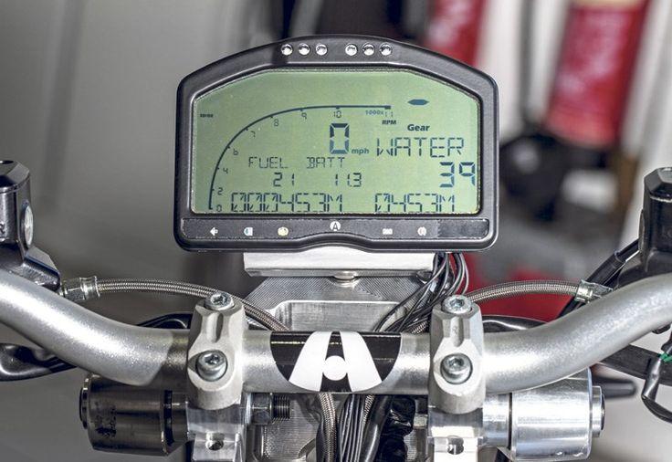 ARIEL MOTOR COMPANY ACE