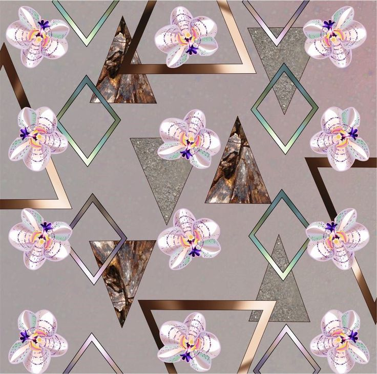 ABSTRACT,ORCHID,LIGHT,TEXTURED ,SHAPES.