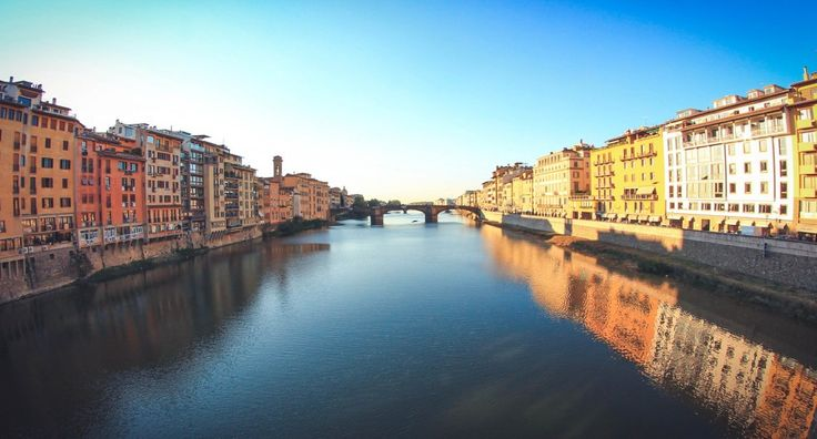 Florencja warto zobaczyć