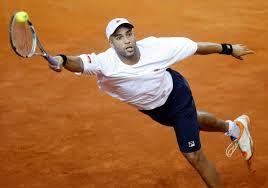 james blake tennis - Google Search