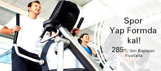 Spor Yap Formda Kal! Spor Aletlerinde KARGO BEDAVA www.markalardan.com #online #yeni #alışveriş #spor #indirim