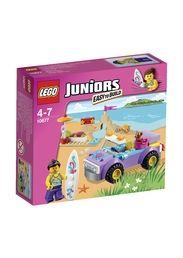 LEGO Lego 10677 Rantaretki