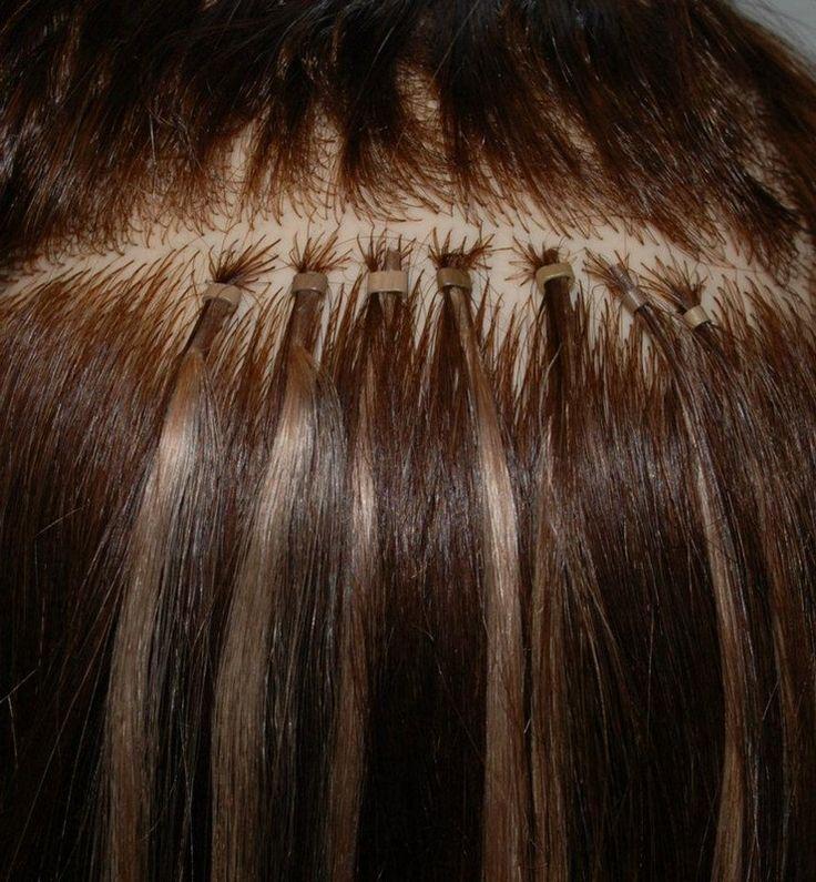 Remy Micro Loop Hair Extensions