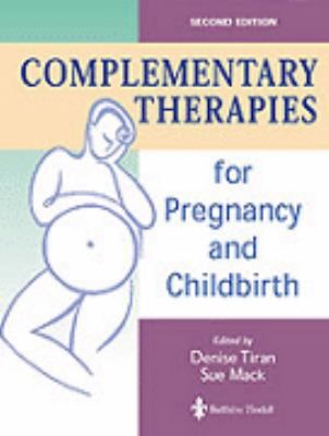 complimentary therapies for pregnancy and childbirth