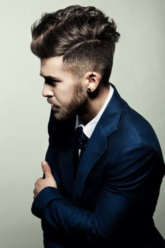 How To Style A Guys Hair Extraordinary 50 Best The Hot Guy Images On Pinterest  Hair Cut Man's .