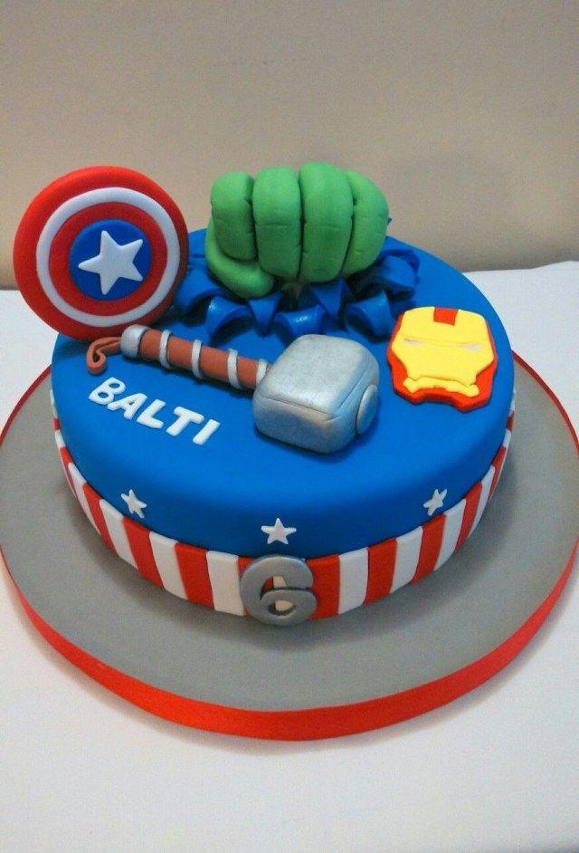 21+ Elegantes Bild von Avengers Geburtstagstorte Ideen. Avengers Geburtstagstorte Ide …   – Anniversaire