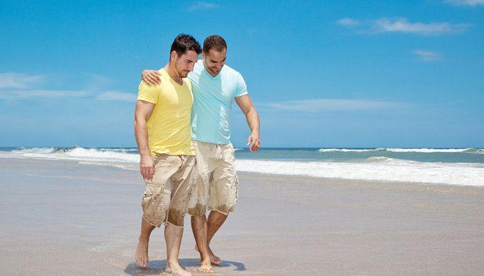 En cifras: Turismo LGBT México 2016