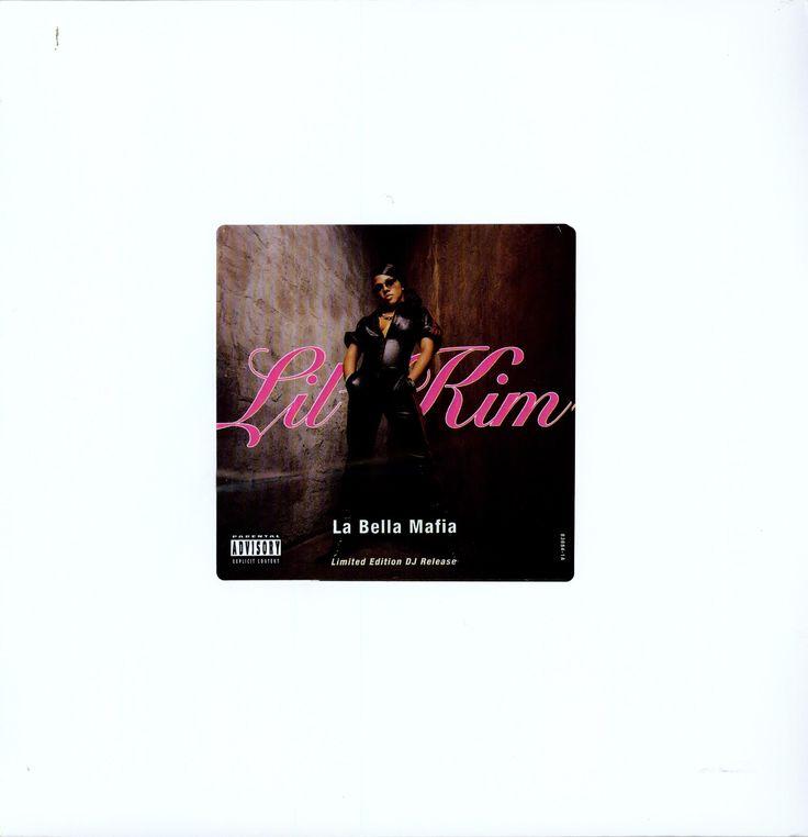 Lil' Kim - La Bella Mafia