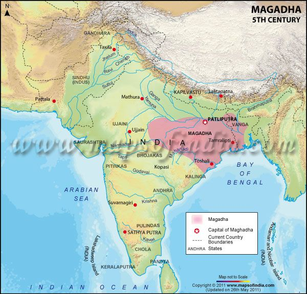 Atlas of ancient indian history review essay