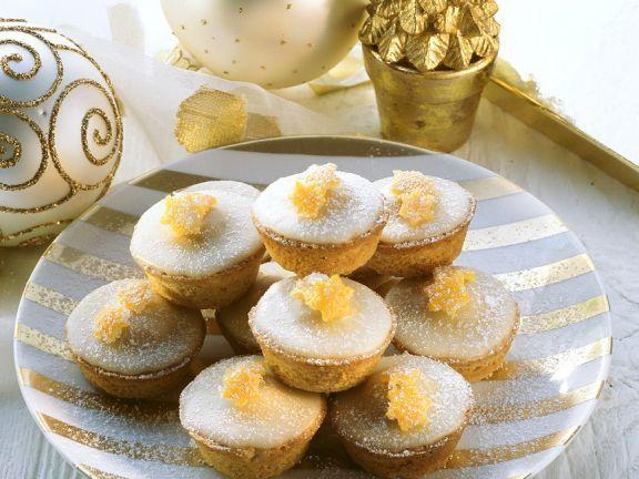 Orangenmuffins ist ein Rezept mit frischen Zutaten aus der Kategorie Muffins. Probieren Sie dieses und weitere Rezepte von EAT SMARTER!