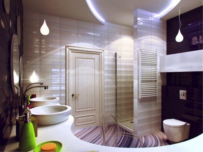 227 besten Refreshing Bathroom designs Bilder auf Pinterest - badezimmer komplettpreis awesome design