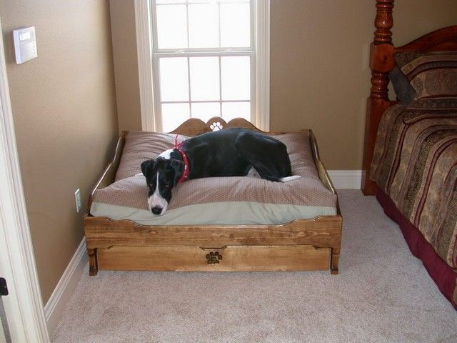 Dog Bed For Great Dane