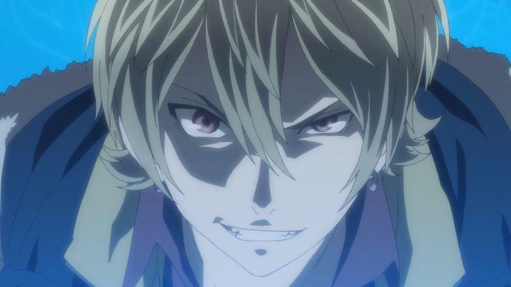 Blast of tempest anime art anime screenshots