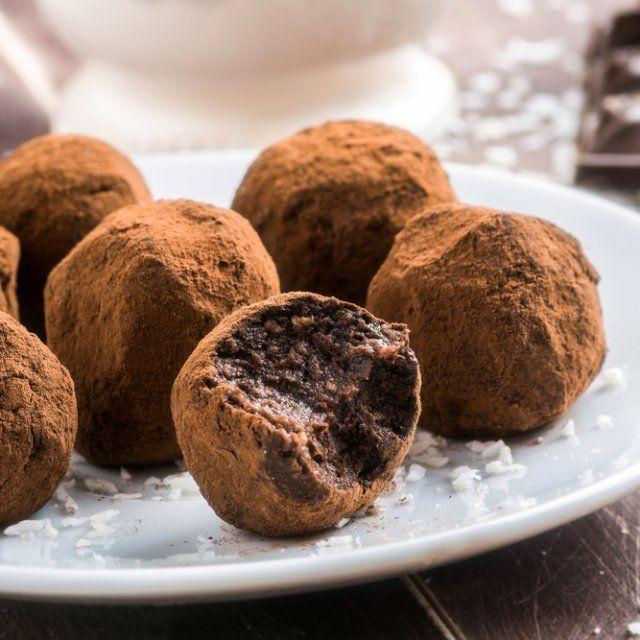 Chocobolitas sin Horno