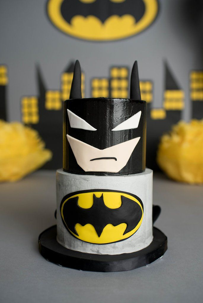 Outstanding Holy Toledo Batman This Adorable Cake Smash Is Giving Us Serious Funny Birthday Cards Online Sheoxdamsfinfo