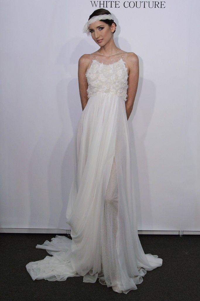 37 best 70\'s Wedding Dress Style images on Pinterest