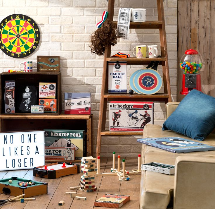 Typo's games will make sure you have a winning christmas! #typoshop #christmas #gift #game #winning #darts #mancave