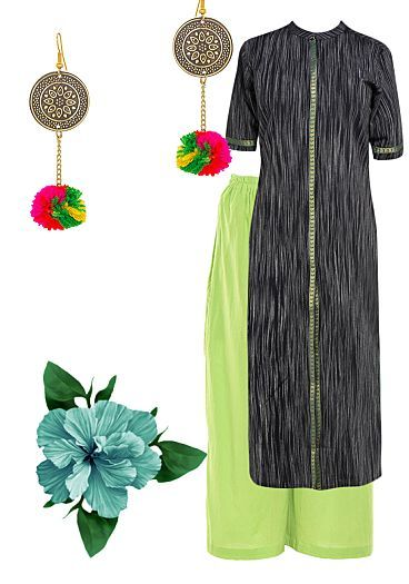 Check out what I found on the LimeRoad Shopping App! You'll love the look. look. See it here https://www.limeroad.com/scrap/59993262a7dae811dc2594b9/vip?utm_source=35eaf9cd86&utm_medium=android