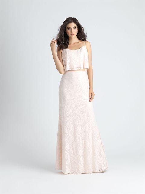 Allure Bridesmaids Mix and Match 1535S (Skirt)