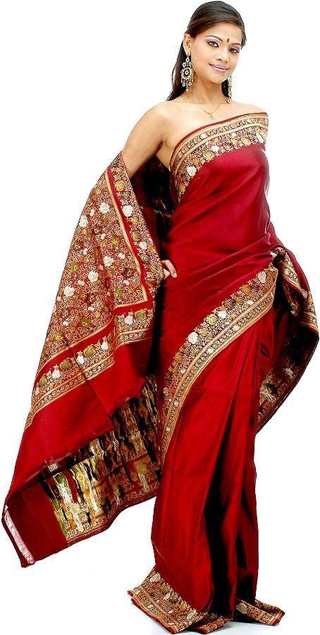 Google Image Result for http://www.sareez.com/blog/wp-content/uploads/banarasi-saree-.jpg