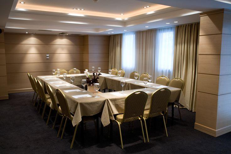 Business & Pleasure  Kassandra Conference Hall - Thessaloniki