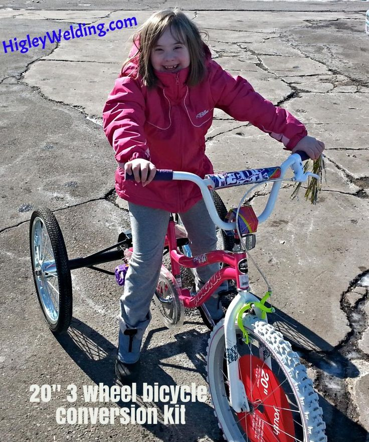 48 best ideas about Bicycle's For Kid's With Special Needs ...