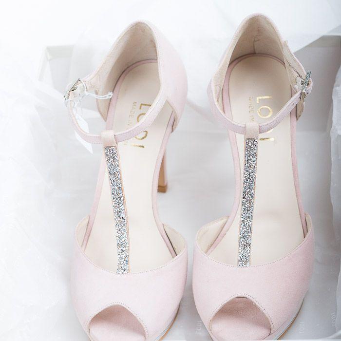 zapatos de novia lodi pauli rosa en 2019 | zapatos de novia
