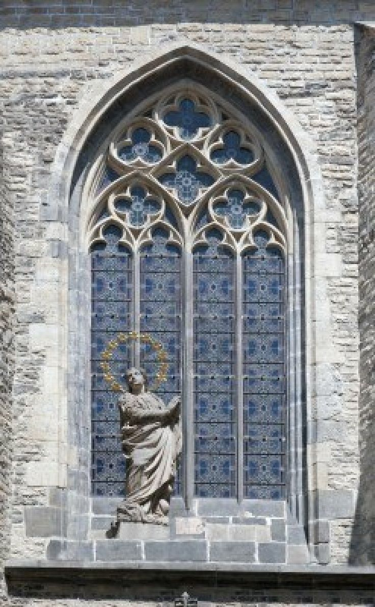 93 best images about gothic windows on pinterest window for Architecture windows