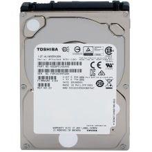 TOSHIBA 1.2TB Enterprise Capacity HDD Internal Hard Disk Drive 10,500 RPM 2.5-inch SAS3.0 12Gb/s 128MB Cache AL14SEB120N