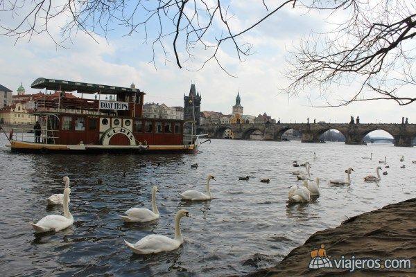 Praga, República Checa, destacada del concurso de fotos de abril. Foto del viajero DVC. Mira más fotos ganadoras en www.viajeros.com