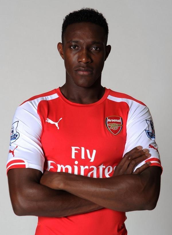 Danny Welbeck - Arsenal