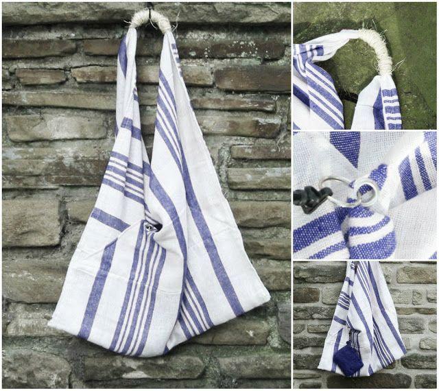 gkkreativ: Origami-Market Bag – #bag #gkkreativ #OrigamiMarket