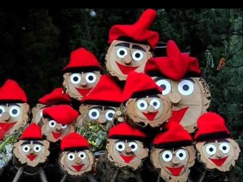 ▶ Las tradiciones navideñas en España - YouTube