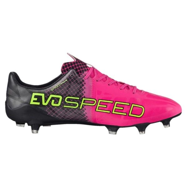 promo code d1ee6 f268f ... hot world cup puma evopower 1 tricks tf footbtodas boots rosado azul  d873f 7a9a7