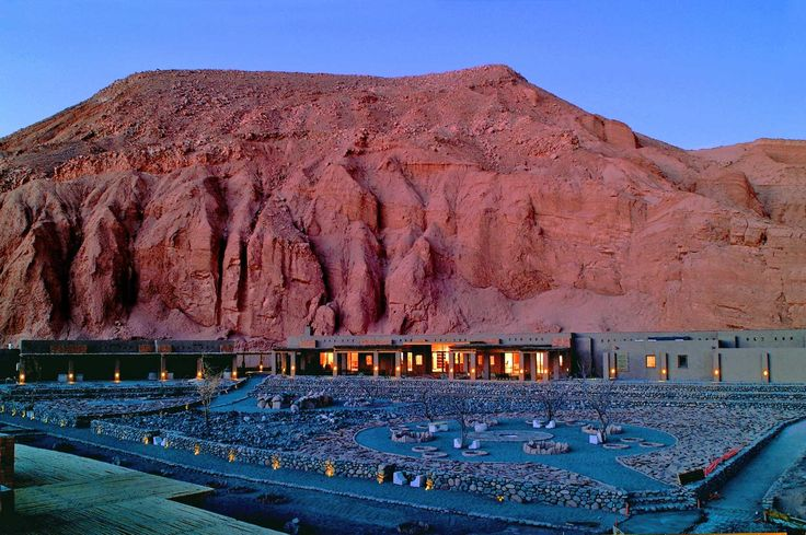 Alto Atacama Desert Lodge & Spa is one of Fodor's picks for Local Experience hotel and best for romance, eco-friendly, spa & pool. Check out all the #Fodors100 Hotel Award winners. #Travel