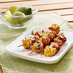 Caribbean-themed outdoor party menu and activities by Colleen Tully, Canadian Living