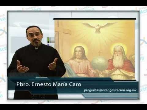 Curso de evangelización 4: Quién es Jesús