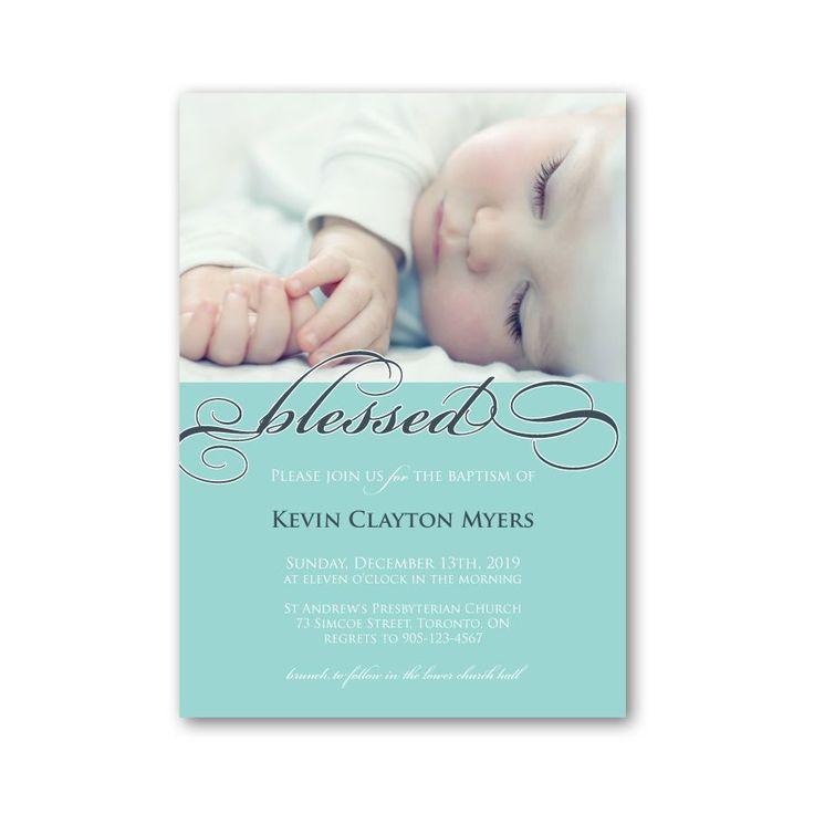 Baptism Invitation Blank Templates For Boy Baptism Invitation For Boys Christening Invitations Boy Baptism Invitations