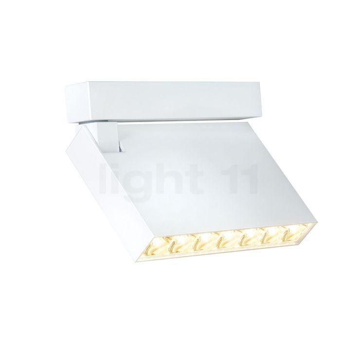 Mawa Design Flatbox Aufbaustrahler LED Phasen dimmbar