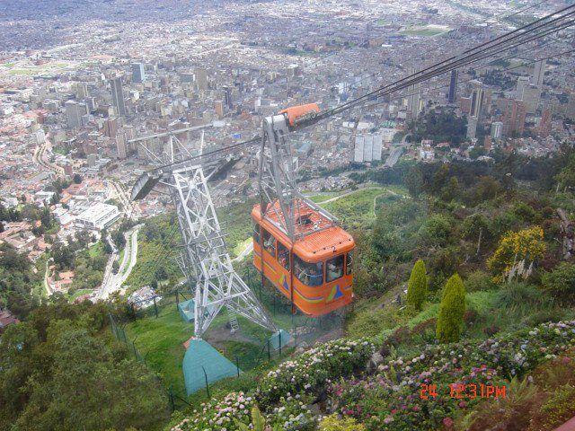 Bogota, Colombia @ I <3 Bogota